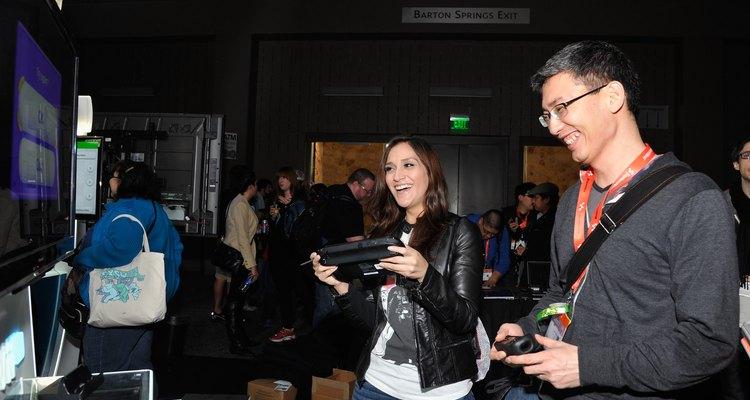 Jogos de Wii podem ser jogados no console Wii U