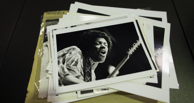 A Digitech Jimi Hendrix Experience pedal lets you approximate the sound of Jimi's guitar.