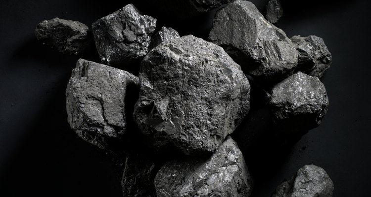 Coal, oil and natural gas are the three main types of fossil fuels.