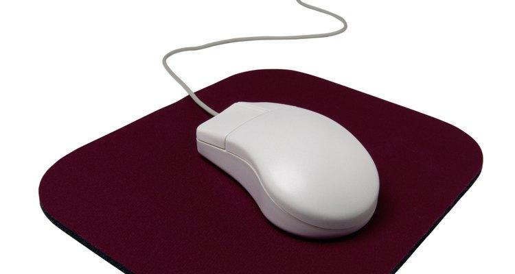 Aprenda a mudar o cursor do mouse