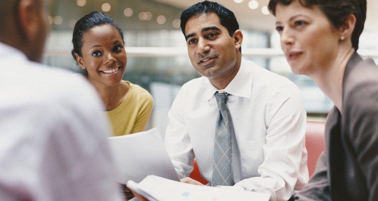 La satisfacción laboral puede repercutir en varios aspectos diferentes de una empresa.