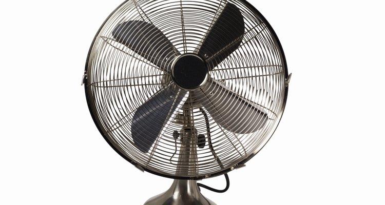 Hay una serie de formas de mejorar el rendimiento de un ventilador de piso.