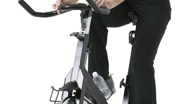 A manutenção de uma bicicleta ergométrica é simples