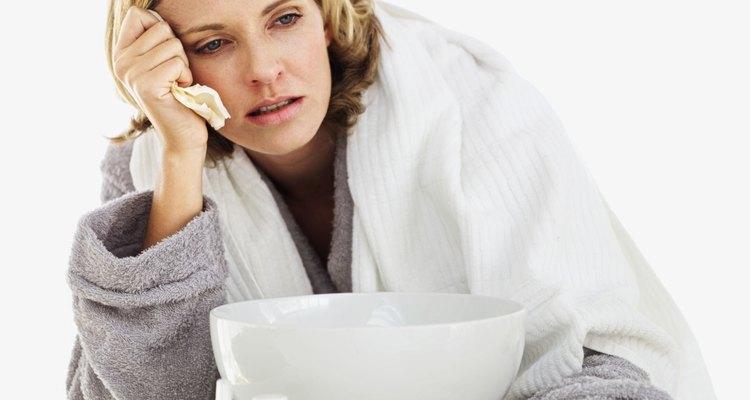 Aprenda a cuidar bem de sua namorada quando ela estiver doente
