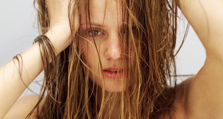 Despiértate con una cabellera hermosa.