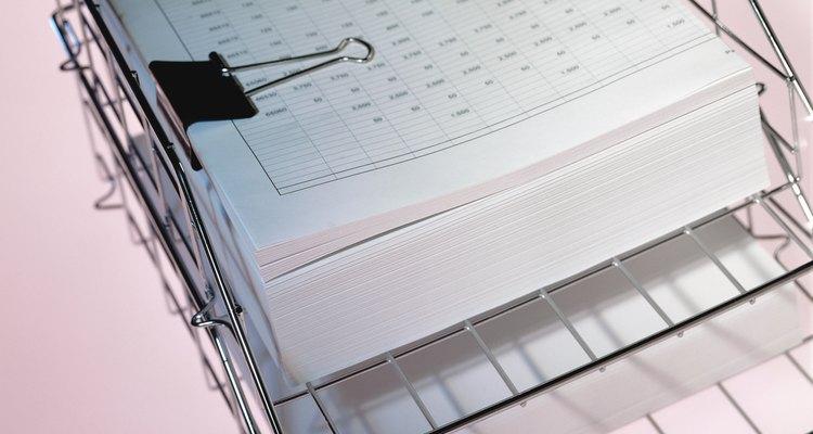 Use a ferramenta de riscar do Excel