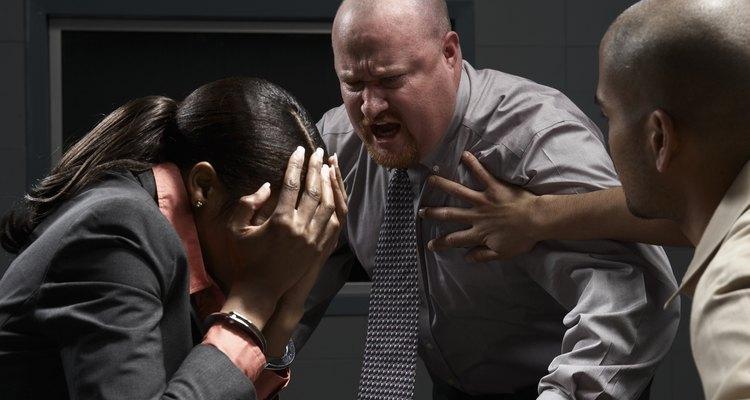 La técnica Reid es un método ampliamente reconocido para entrevistar a aquellos involucrados en una investigación criminal.
