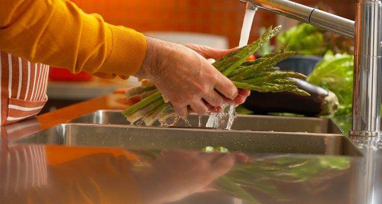 El espárrago es una hortaliza popular y versátil.