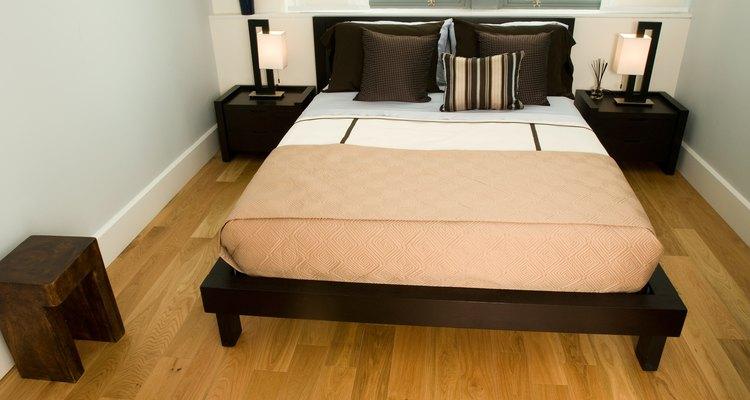 WD-40 can help maintain your hardwood floor.