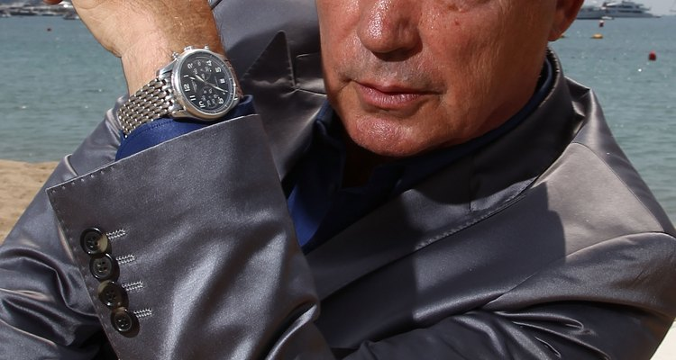 A Citizen Eco Drive costs hundreds of dollars.