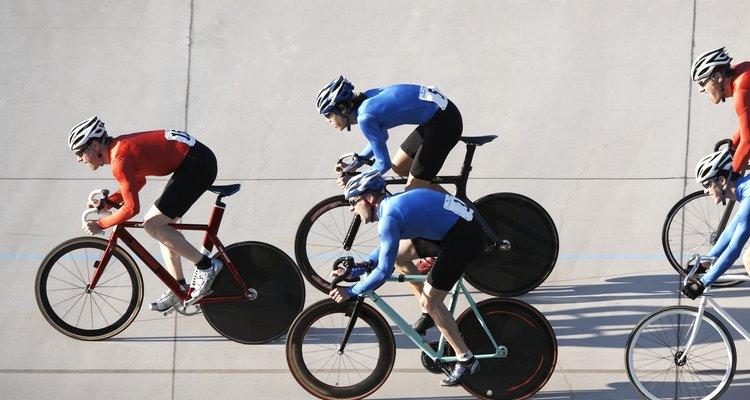 """""""Lucho"""" Herrera protagonizó emocionantes triunfos en el Tour de Francia."""