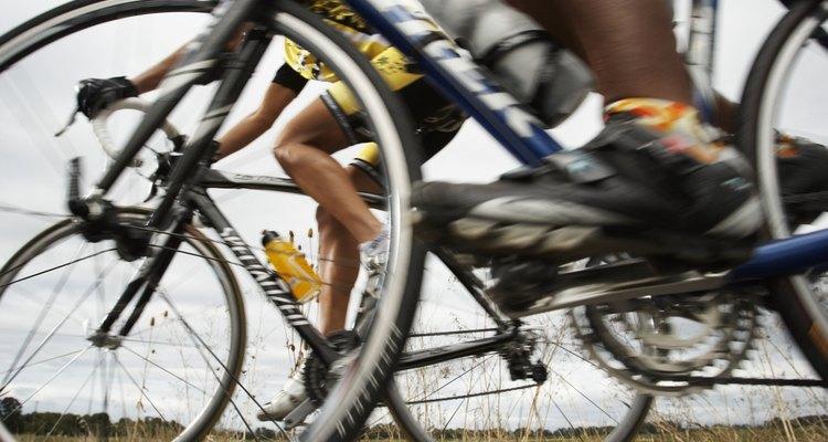 Los pantalones cortos de ciclismo tradicional normalmente se adaptan como una segunda piel en tus piernas.