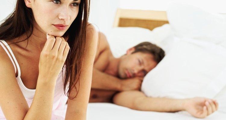 Não deixe a insegurança destruir seu relacionamento