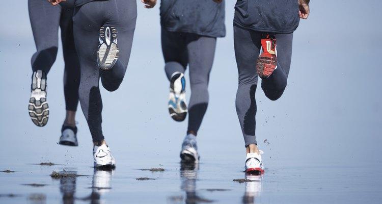 Las zapatillas Air Force 1 de Nike te permiten personalizarlas.