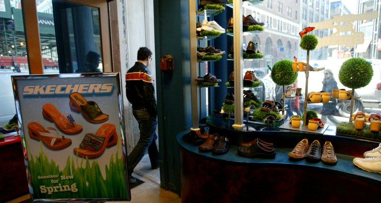 Skechers Sneaks Prices Up To Raise Profits