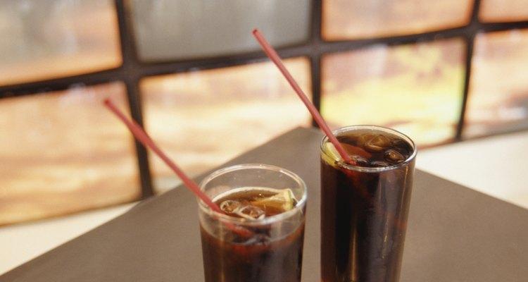 En 1962 la compañía lanzo Diet Rite Cola.