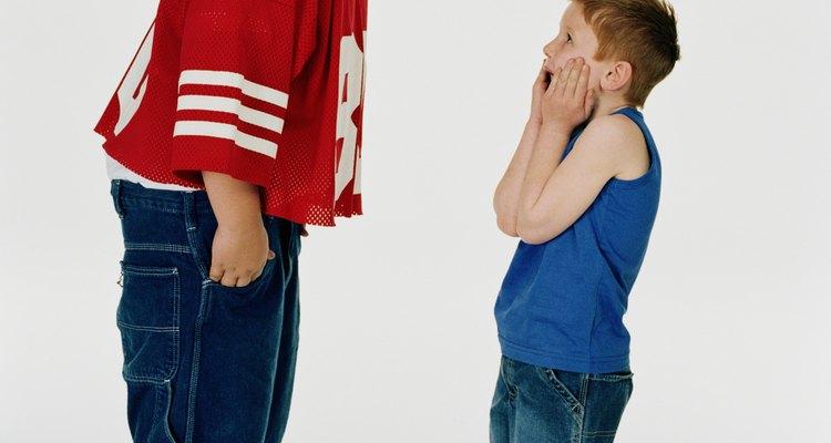 Bully é um jogo sobre proteger os alunos mais fracos da escola