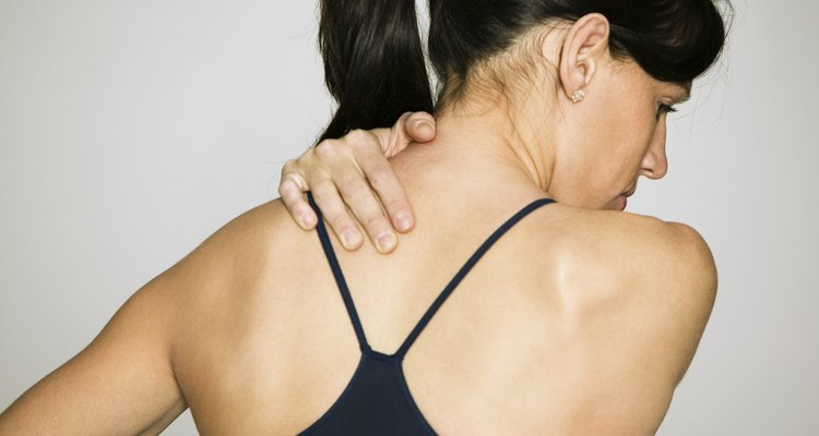 Dores fortes a severas necessitam de intervenção médica