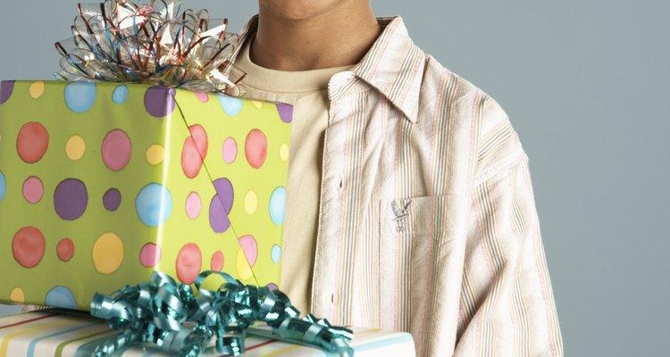 No es una tarea sencilla elegir un buen regalo para un niño de ocho años.