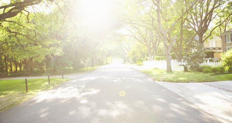El departamento de Recreación y Parques de Spring mantiene varios parques esparcidos por toda la ciudad.
