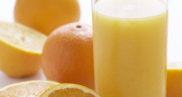 El resto puede usarse en otra fiesta o para endulzar bebidas simples.