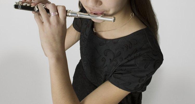 Flautas imitam os pássaros mais naturalmente
