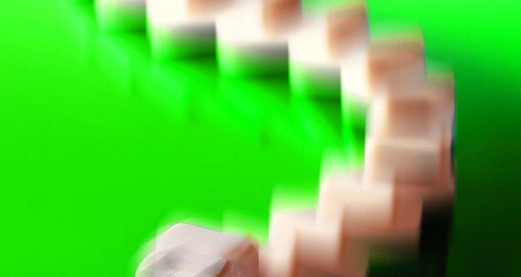 Contagem de pontos para diferentes jogos de dominó