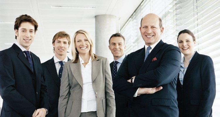 Muchas personas pueden tener talendo para la publicidad, pero no todas pueden ser gerentes.
