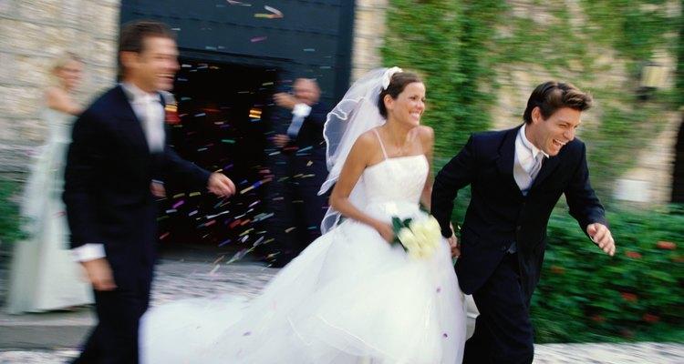Aprende a elegir el vestido de novia adecuado para ti.