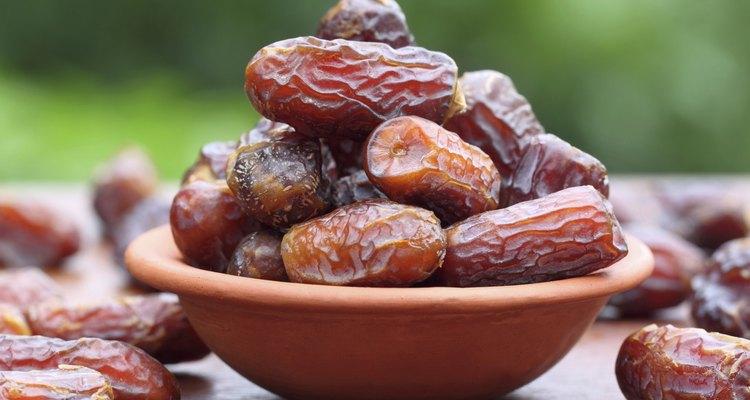 Fresh Arabian Dates