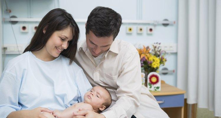 La mayoría de las compañías de fórmula están ansiosas por conseguir la lealtad de los nuevos padres.