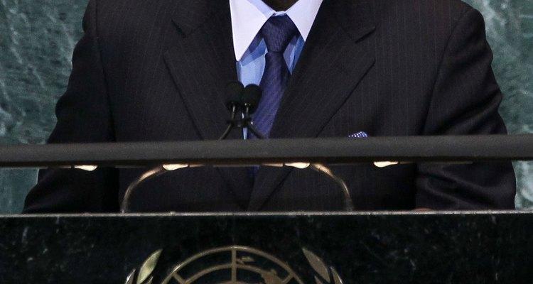 President Robert Mugabe of Zimbabwe was denouced as a