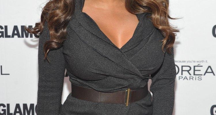 Wendy Williams en los premios anuales del 21st Annual Glamour Women el 7 de noviembre de 2011.