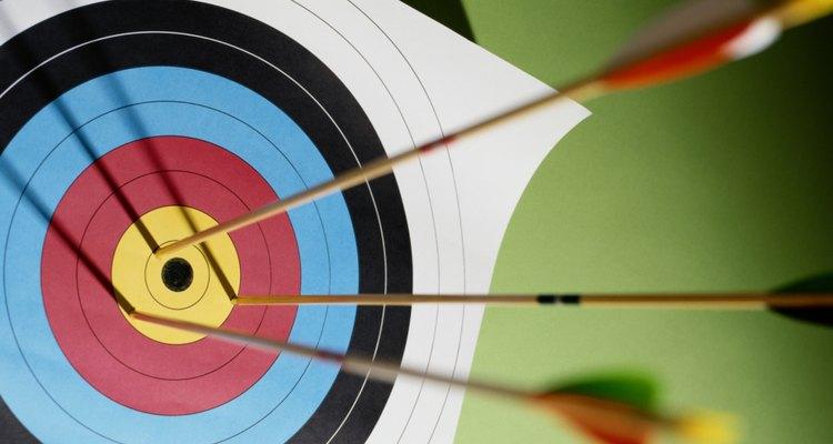 Los arcos compuestos son precisos, poderosos y fáciles de utilizar.