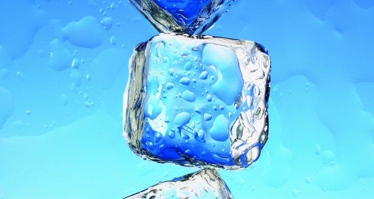 Prepara hielo en tu hogar.