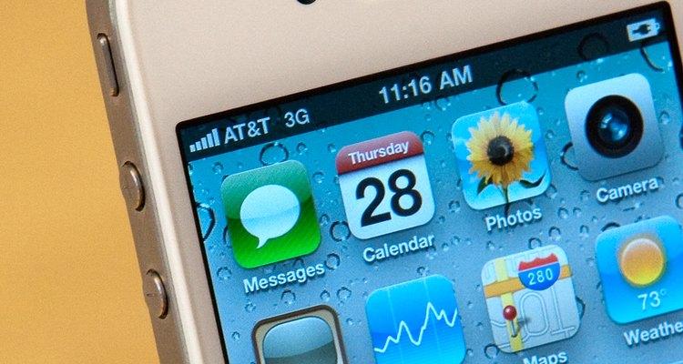 Se quiser um teclado vibrante, será necessário desbloquear o iPhone