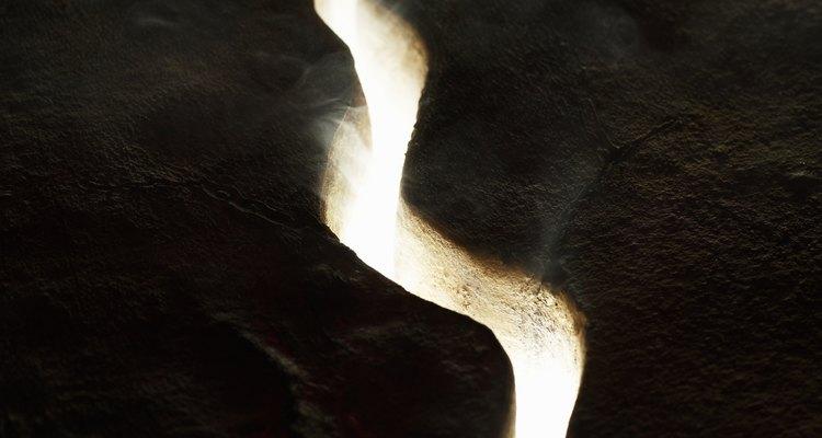 Los volcanes son más bien conocidos por sus capacidades destructivas.