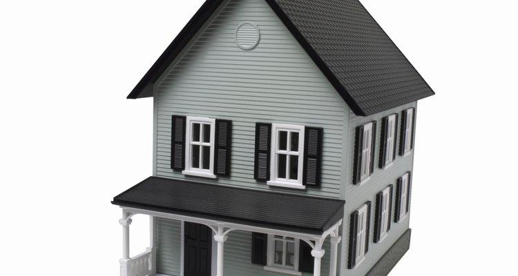 Cómo encontrar los planos originales de una casa