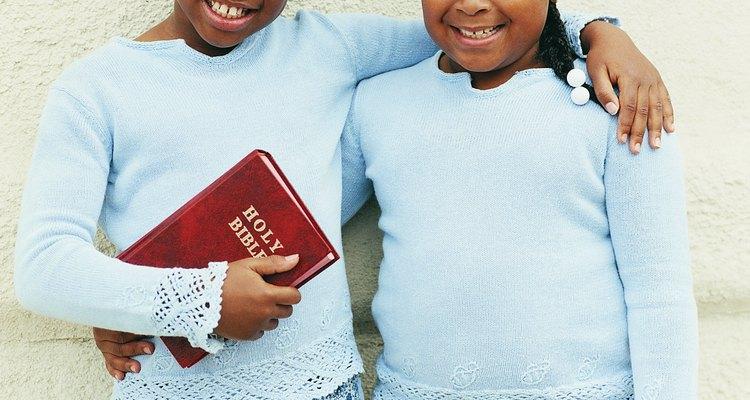 Cualquier método que enseñe a tus hijos sobre Dios es una bendición.