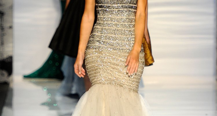 Pamella Roland - Runway - Fall 2012 Mercedes-Benz Fashion Week