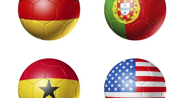 Portugal vs. Gana
