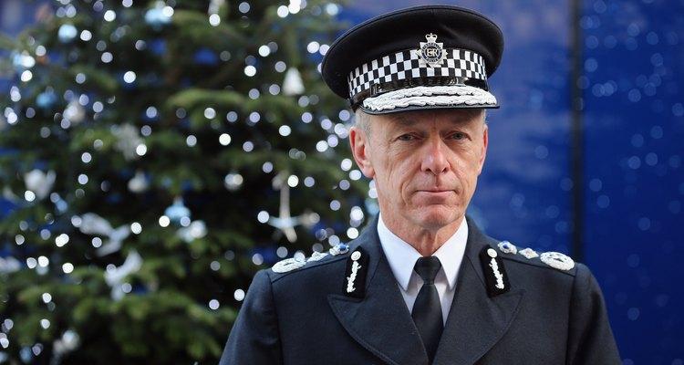Muchos efectivos de la policía londinense tienen contacto con masones.