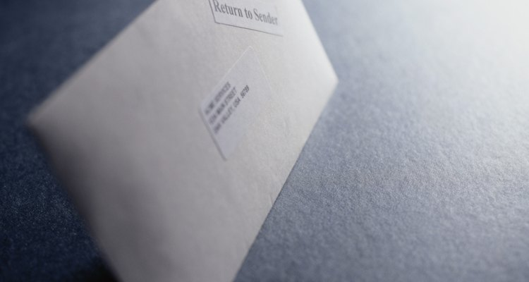 Las cartas dirigidas a los masones deben de ser formales y educadas.