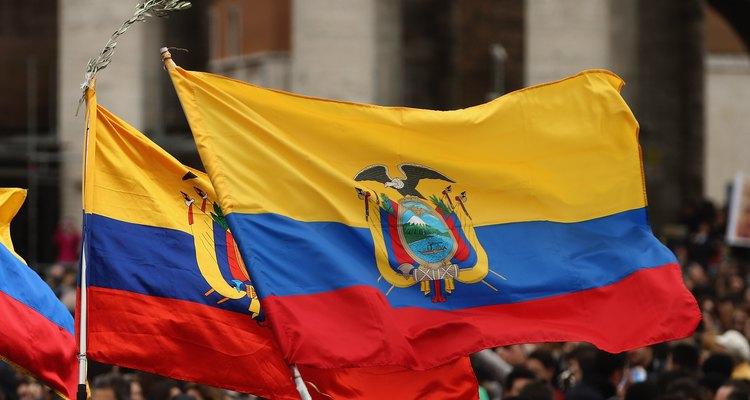 Ecuador ha sufrido grandes cambios.
