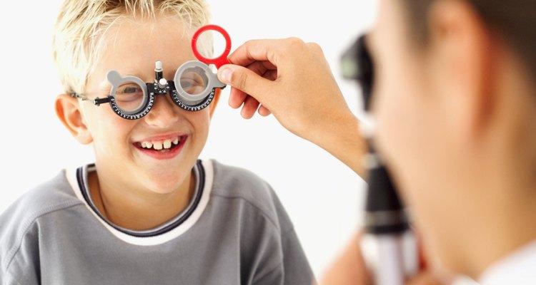 La Oficina de Estadísticas del Trabajo (Bureau of Labor Statistics o BLS) muestra las ganancias para los optometristas trabajando como empleados durante el año 2009.