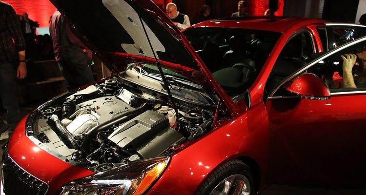 Uma inspeção rápida pode resolver o incômodo problema do motor rateando
