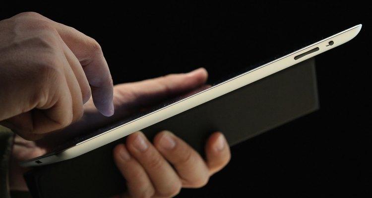 Um disco portátil sem fios pode expandir massivamente a capacidade de armazenamento do iPad