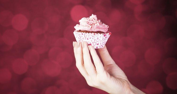 Ideas para decorar cupcakes.