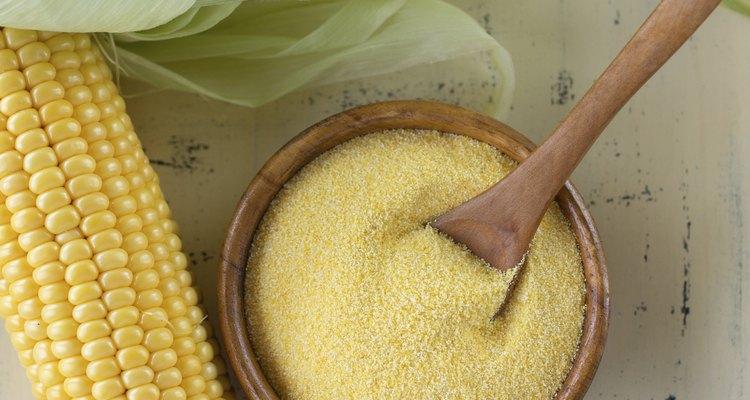 Aquí te mostramos a preparar maíz dulce.