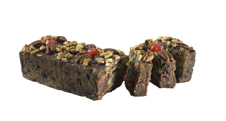 The fruitcake is often ridiculed in the United States.